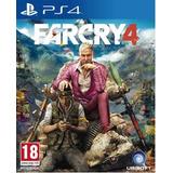 Far Cry 4 Ps4 Físico Nuevo Sellado Xstation