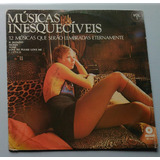 Lp Músicas Inesqueciveis Vol.1 (cristophe Aline, Il Silenzio