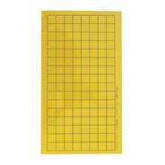 Trampa Para Insectos Adhesivas Amarilla 42x24cm Juanijuana