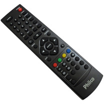 Controle Remoto Philco Tv Lcd Led Ph32d Ph42d Ph32m Ph42m