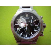 Relógio Cronógrafo Victor Inox Swiss Army Mod.v-251158