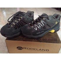 Zapatos Deportivos Rockland Talla 39 / Lea La Descripción