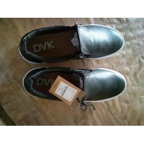 Zapatillas Dvk Quinto Mujer