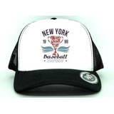 Boné Redinha New York Baseball Old School Melhor Preço