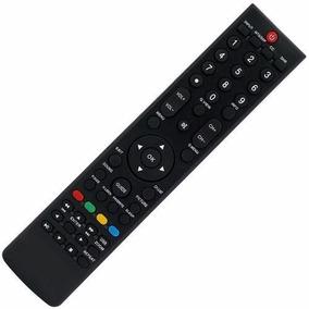 Controle Tv Led 32 H-buster Hbtv-32l05hd / Hbtv-42l05fd