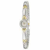 Relógio Bulova Jóia Bracelete 98t19 Novo Na Caixa