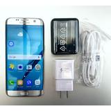 Vendo Samsung Galaxy S7 Edge Silver