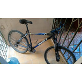 Bike Caloi Elite 2.7 Kit Shimano Deore 12x Sem Juros
