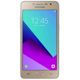 Smartphone Samsung Galaxy J2 Prime Tv Dourado Tela 5 Androi