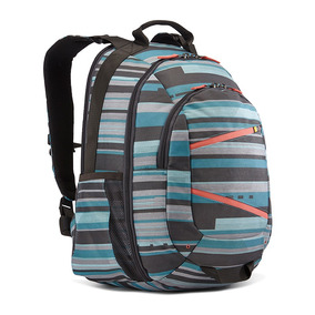 Mochila Case Logic Porta Notebook Hasta 15.6 Bpca-315 Playa
