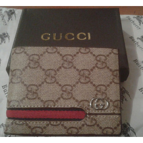 Gucci Billeteras