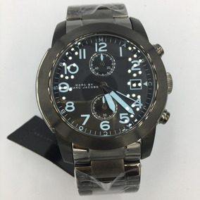 Reloj Marc By Marc Jacob 10atm Gafito Envi Gratis Original
