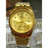Reloj Rolex Para Caballero