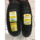 Juego Pirelli Scorpionrallystr1706017y1207019 50/50onoffroad