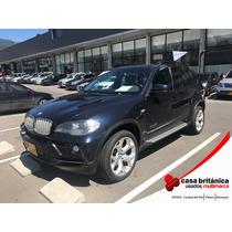 X5 [e70] 4.8i Sport Automático 4x4 Gasolina