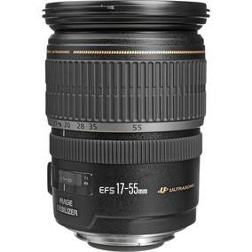 Lente Canon Ef-s 17-55mm F/2.8 Is Usm - Com Pequenos Riscos