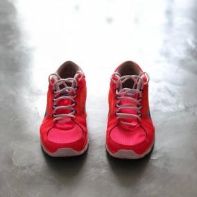 Zapatillas Nike Mujer Originales Talle 37 ! Impecables !