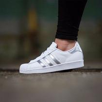 Zapatillas Adidas Superstar Ii