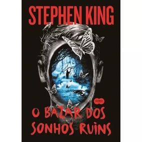 O Bazar Dos Sonhos Ruins / Ficção De Sus Stephen King / Tra