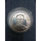 Moneda De Plata Ley 1000 De Gral Juan Vicente Gomez
