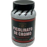 Picolinato De Cromo Lafarmen X 150 Comprimidos