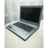 Portátil Lenovo Z40 Core I7 6gb Ram, 1 Tb, Tarjeta Gráfica