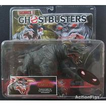Ghostbusters - Zuul Terror Dog - Caca Fantasmas Neca