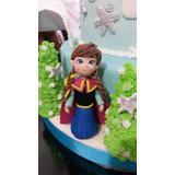 Muñecos En Masa Flexible Porcelana Fria Porcelanicron