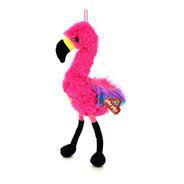 Peluche Flamenco Fuccia 45 Cm. Phi Phi Toys