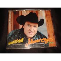 Cd Juliano Cesar / Multiokê - Cowboy Vagabundo