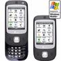 Htc Touch Dual P5530 Neon Gsm C/ Teclado Qwerty Câmera 2mpx