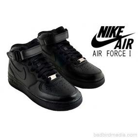Tenis Nike Air Force Cano Alto Masculino E Feminino Oferta