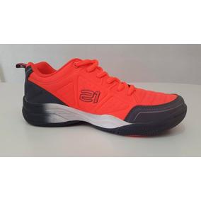 Zapatos Rs21 Modelo Smash Unisex