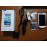 Telefono Samsung Galaxy S3 Mini Original