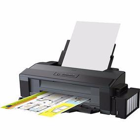 Impressora Epson Ecotank L1300 A3 (110v) Sem As Tintas