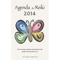 2014 Agenda Reiki (agendas) Maite Corroto Envío Gratis