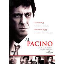 Al Pacino Coleccion / Caracortada / Perfume De Mujer / Prohi