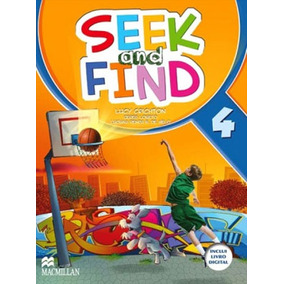 Seek And Find 4 - Student