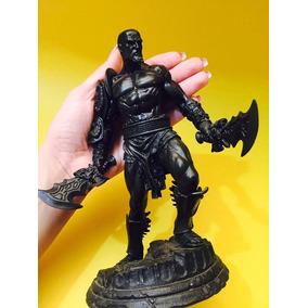 Boneco Kratos God Of War Omega