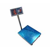 Balanza Peso Electronico Digital Plataforma 100kg
