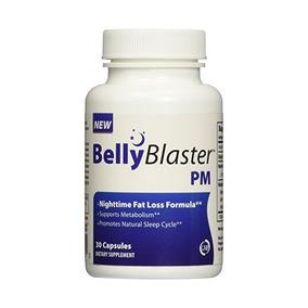 Vientre Blaster Pm - Night Time Peso Píldora De La Pérdida -