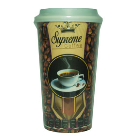 Cafe Gourmet Con Ganoderma+q10