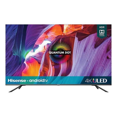 "Smart TV Hisense H8 Series 50H8G ULED 4K 50"" 120V"