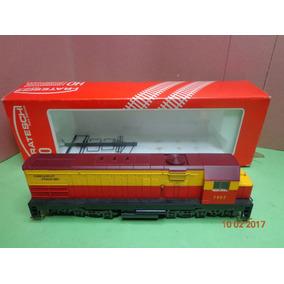 Locomotora Diesel G-22 Frateschi Ho