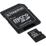 Lg 800g Teléfono Celular Tarjeta De Memoria 4gb Microsdhc T