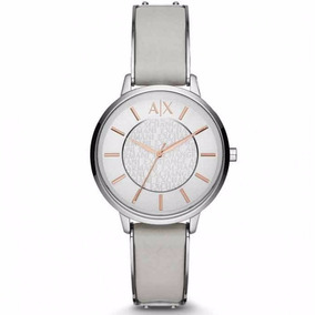 Reloj Armani Mujer Ax5311 Tienda Oficial Envio Gratis !!