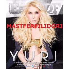 Yuri Revista Estilo Df Mayo 2017