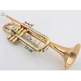 Trompeta Jinbao Jbtr410 L Con Estuche