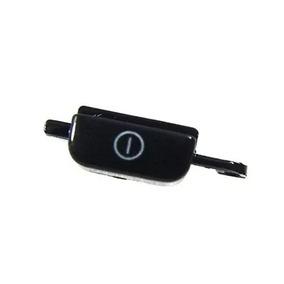 Botón Plástico Externo Encendido Sleep Negro Galaxy S I9000