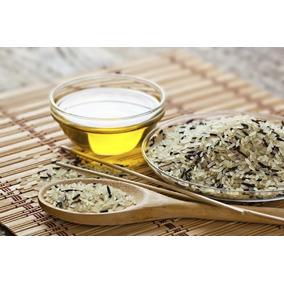 Aceite De Arroz (oryza Sativa Bran Oil) 1 Lt